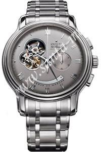 Zenith Chronomaster XXT Open Mens Wristwatch 03.1260.4021.73.M