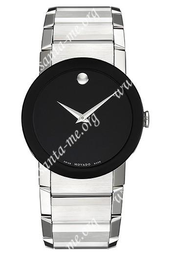 Movado  Mens Wristwatch 0605063
