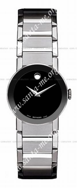 Movado  Ladies Wristwatch 0605064