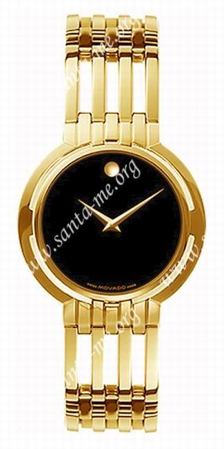 Movado  Ladies Wristwatch 0605093