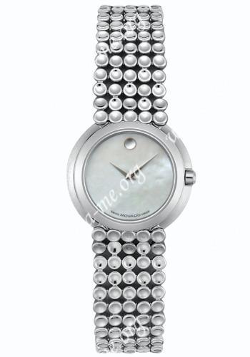 Movado  Ladies Wristwatch 0605368