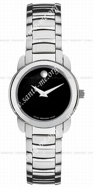 Movado  Ladies Wristwatch 0605510