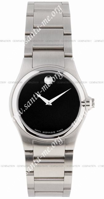 Movado  Ladies Wristwatch 0605618