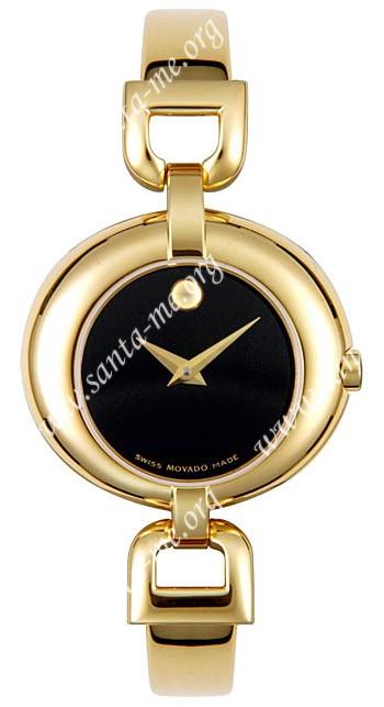 Movado  Ladies Wristwatch 0605638