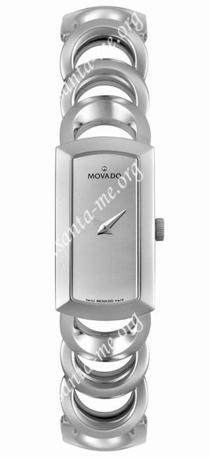 Movado Rondiro SQ Ladies Wristwatch 0605965