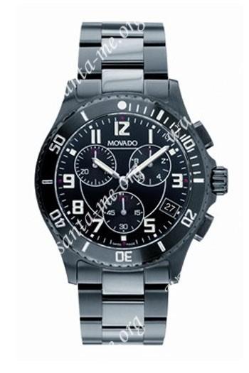 Movado  Mens Wristwatch 0606066