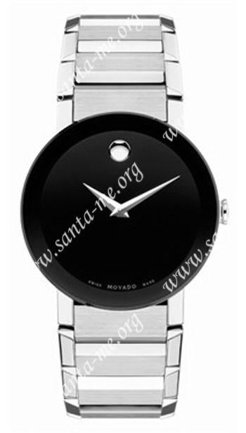 Movado  Mens Wristwatch 0606092