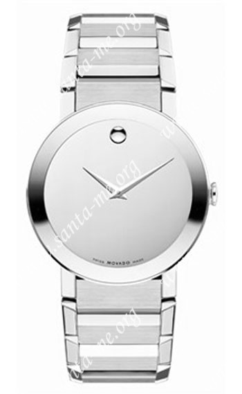 Movado  Mens Wristwatch 0606093