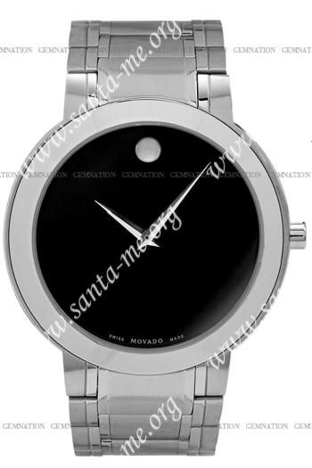 Movado  Mens Wristwatch 0606191