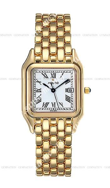 Movado  Mens Wristwatch 0690838