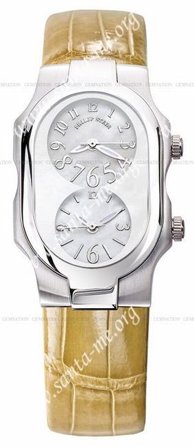 Philip Stein Teslar Small Ladies Wristwatch 1-F-FSMOP-ASS