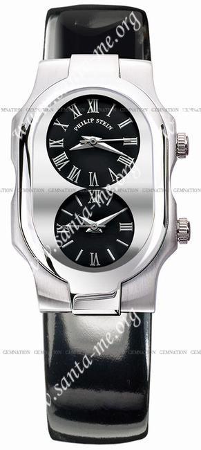 Philip Stein Teslar Small Ladies Wristwatch 1-F-FSMOP-LB