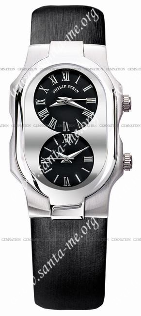 Philip Stein Teslar Small Ladies Wristwatch 1-G-CB-IB
