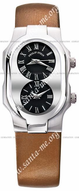 Philip Stein Teslar Small Ladies Wristwatch 1-G-CB-IBZ