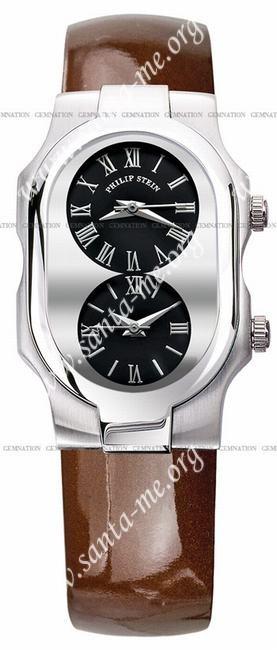 Philip Stein Teslar Small Ladies Wristwatch 1-G-CB-LCH