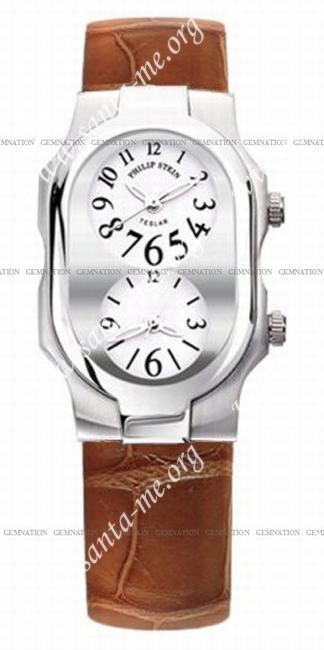 Philip Stein Teslar Small Ladies Wristwatch 1-G-FW-ABR
