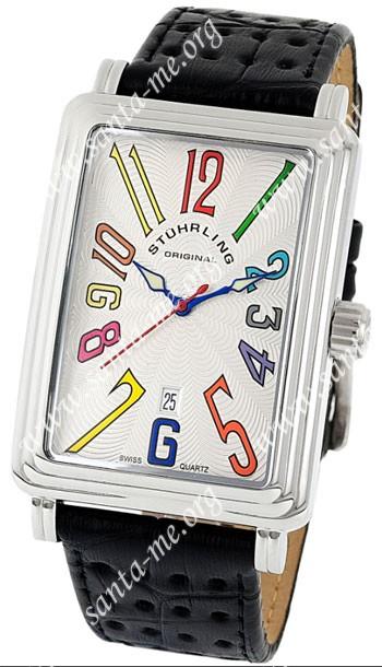 Stuhrling  Mens Wristwatch 102.33152