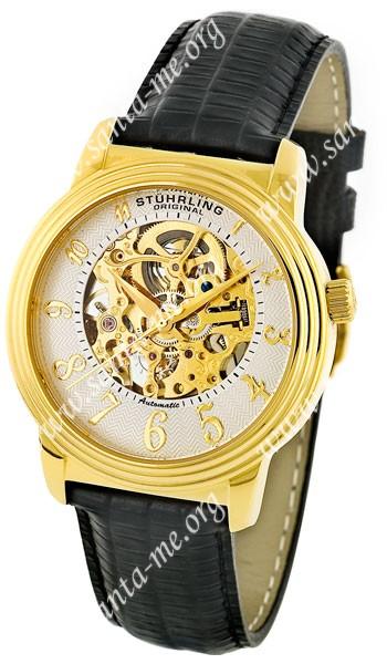Stuhrling  Mens Wristwatch 107.33352