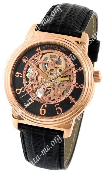 Stuhrling  Mens Wristwatch 107.334541