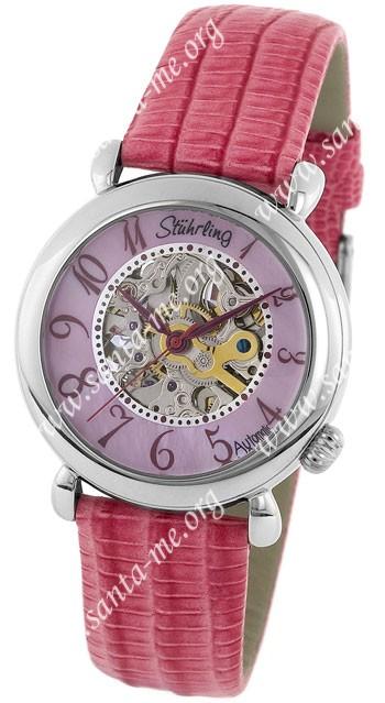 Stuhrling Lady Wall Street Ladies Wristwatch 108.1215A9
