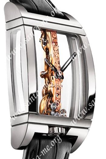 Corum  Mens Wristwatch 113.705.04-0001.0000