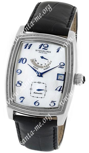 Stuhrling  Mens Wristwatch 113A.33157