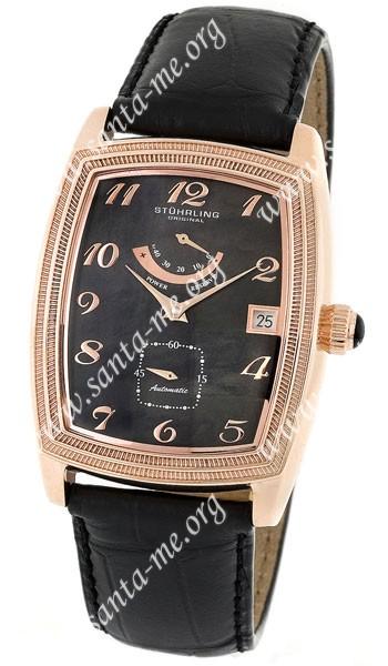 Stuhrling Century Plaza Mens Wristwatch 113A.334527