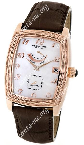 Stuhrling Century Plaza Mens Wristwatch 113A.3345K7