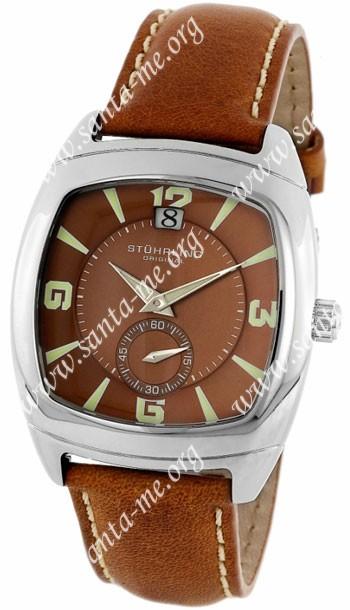 Stuhrling  Mens Wristwatch 116A.3315K59