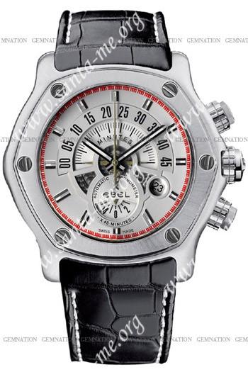 Ebel 1911 Tekton Mens Wristwatch 1215904