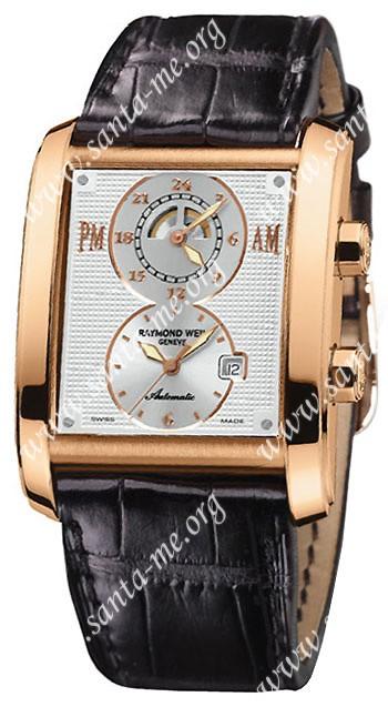 Raymond Weil Don Giovanni Cosi Grande Mens Wristwatch 12898-G-65001