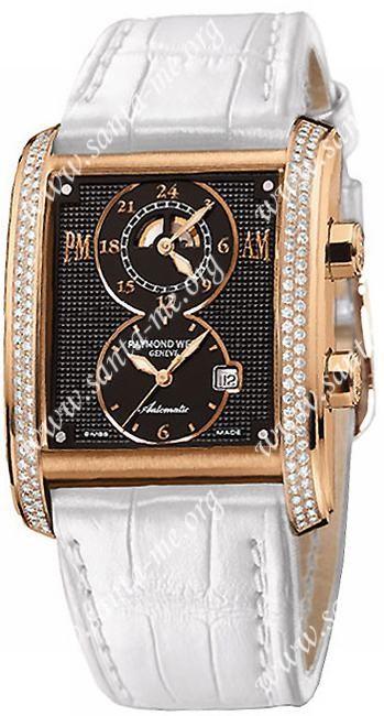 Raymond Weil Don Giovanni Cosi Grande Mens Wristwatch 12898-GS-20001