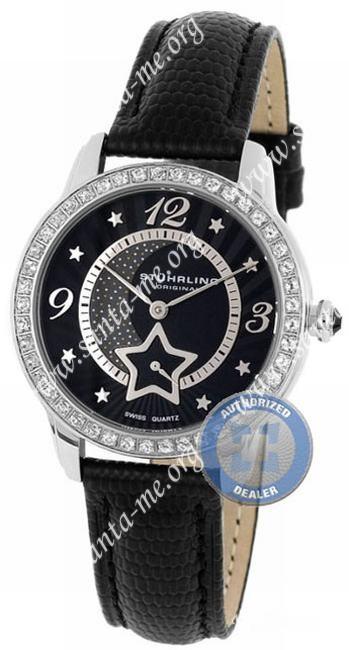 Stuhrling Star Bright II Ladies Wristwatch 134C.12151