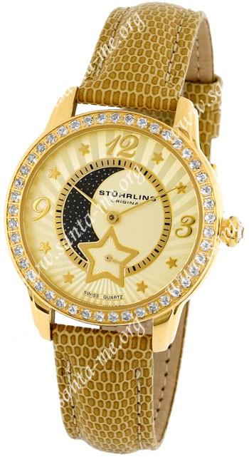 Stuhrling Star Bright II Ladies Wristwatch 134C.1235S15