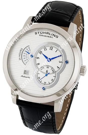 Stuhrling  Mens Wristwatch 135A.33152