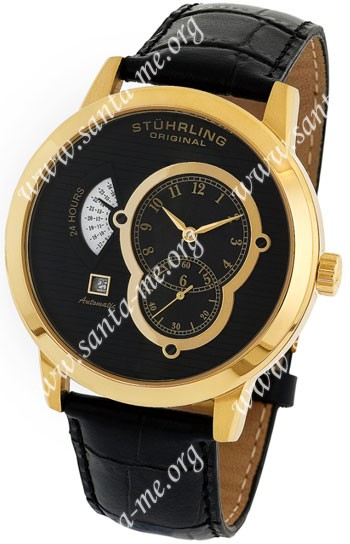 Stuhrling Eclipse II Mens Wristwatch 135A.33351