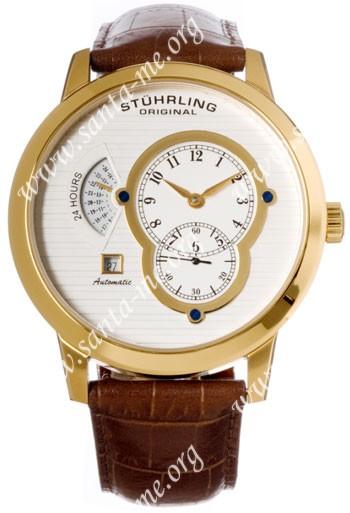 Stuhrling Eclipse II Mens Wristwatch 135A.33352