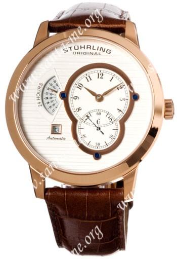 Stuhrling Eclipse II Mens Wristwatch 135A.33452