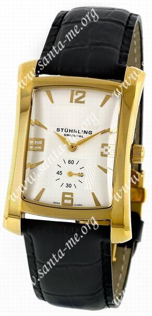 Stuhrling  Mens Wristwatch 144L.32352