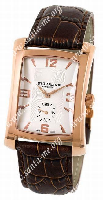 Stuhrling  Mens Wristwatch 144L.3245E2