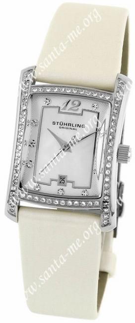 Stuhrling  Ladies Wristwatch 145CL.1215P7