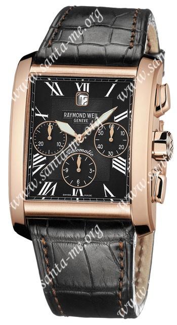 Raymond Weil Don Giovanni Cosi Grande Mens Wristwatch 14885-G-00209