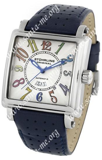 Stuhrling  Mens Wristwatch 149C.3315C2