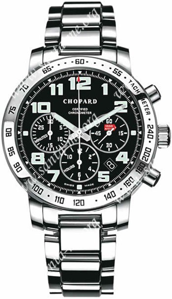 Chopard Mille Miglia Mens Wristwatch 15.8920B