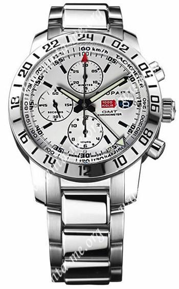Chopard Mille Miglia GMT Mens Wristwatch 15.8992.3