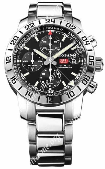 Chopard Mille Miglia GMT Mens Wristwatch 15.8992