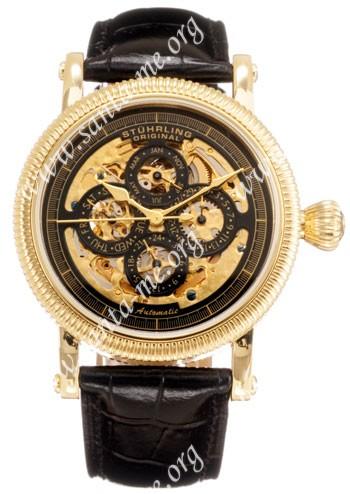 Stuhrling  Mens Wristwatch 150A.333530