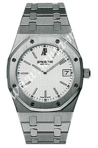Audemars Piguet Royal Oak Jumbo Mens Wristwatch 15202ST.0.0944ST.01