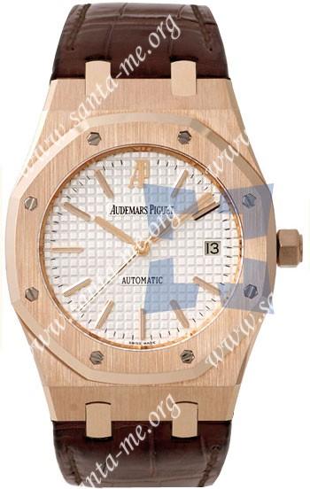 Audemars Piguet Royal Oak Mens Wristwatch 15300OR.OO.D088CR.02
