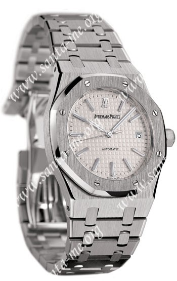 Audemars Piguet Royal Oak Mens Wristwatch 15300ST.00.1220ST.01